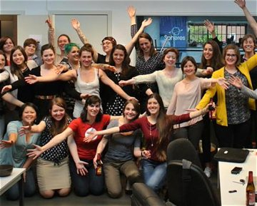 Rails Girls Brussels